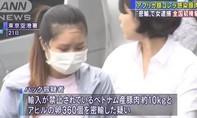 Nữ du học sinh Việt bị bắt vì mang nem chua và trứng vịt lộn vào Nhật
