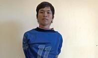 Giết người ở Long An, xuống ghe đi biển trốn, bị bắt ở đảo Phú Qúy