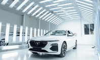 VinFast đã sẵn sàng bàn giao xe ô tô Lux cho khách hàng