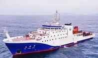 Trung Quốc có khả năng điều tàu nghiên cứu tầm xa Đại Dương xuống Biển Đông