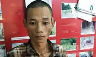 Khởi tố tội giết người kẻ lao xe thẳng vào xe CSGT