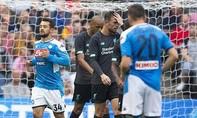 Clip trận Napoli vùi dập Liverpool 3-0