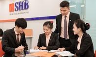 SHB được vinh danh top 50 thương hiệu giá trị lớn nhất Việt Nam
