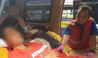Sinh nhật cựu đệ nhất phu nhân Philippines thành thảm họa