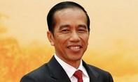 Tổng thống Indonesia muốn xây tường ngăn thủ đô chìm xuống biển