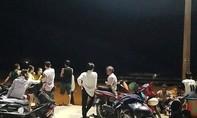 Sáu học sinh tắm biển Đà Nẵng, hai em bị đuối nước mất tích