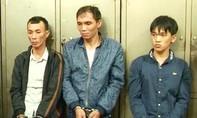Chạy xe máy vận chuyển 10kg ma túy từ Campuchia về Sài Gòn