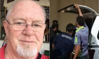 Cụ ông U70 đột tử khi xem phim kinh dị