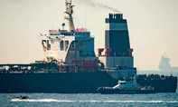 Anh bắt giữ tàu chở dầu Iran đẩy căng thẳng lên cao