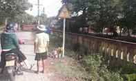 Thanh niên tử vong vì quăng dây câu trúng dây điện