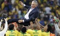 Clip Brazil hạ Peru, vô địch Copa America 2019