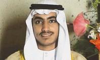 Con trai trùm khủng bố Osama bin Laden nhiều khả năng đã chết