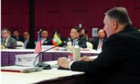 Ngoại trưởng Mỹ chỉ trích các con đập của Trung Quốc trên sông Mê Kông