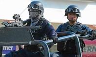 19 người bị băng đảng ma túy Mexico sát hại, treo thi thể trên cầu