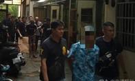 Nhóm người Việt bắt cóc, tra tấn đồng hương ở Đài Loan