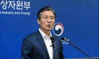 """Hàn Quốc loại Nhật khỏi """"danh sách trắng"""" đối tác thương mại"""