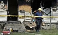 Cháy nhà trẻ ở Mỹ, 5 trẻ em thiệt mạng
