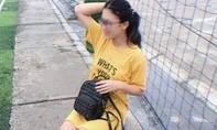 Người thân in tờ rơi phát dọc sông Hồng tìm nữ sinh nhảy cầu