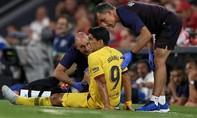 Clip Barca thua trận mở màn La Liga