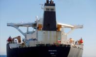 Gibraltar thả tàu dầu của Iran bất chấp Mỹ đòi bắt giữ