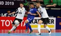 Giải futsal CLB châu Á 2019: Thái Sơn Nam đoạt hạng ba