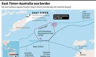 Từ phân xử dựa trên UNCLOS ở Biển Timor nhìn về Biển Đông