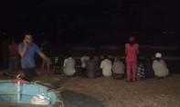 Đã tìm được thi thể 4 du khách chết đuối ở Mũi Né