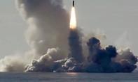 """Nga phóng thử tên lửa """"siêu hủy diệt"""" từ hai tàu ngầm hạt nhân"""