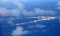 Lầu Năm Góc phản đối hành động gây hấn của Trung Quốc trên Biển Đông