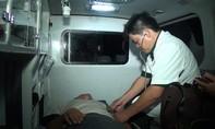 Quảng Bình: BĐBP cứu ngư dân gặp nạn khi tránh bão