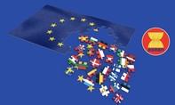 EU bày tỏ quan ngại trước các diễn tiến gần đây trên Biển Đông