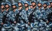 Trung Quốc thay quân đồn trú ở Hong Kong giữa lúc tình hình căng thẳng