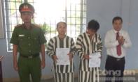 14 phạm nhân được giảm tù trước hạn dịp Quốc khánh