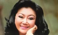 NSND Kim Cương hỗ trợ gây quỹ giúp bệnh nhân nghèo