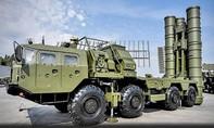 Ấn Độ đặt mua tên lửa S-400, bất chấp cảnh báo từ Mỹ