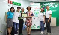 FE CREDIT tổ chức ngày hội hiến máu và kêu gọi bảo vệ môi trường
