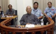 Nhân vật số 2 của Khmer Đỏ chết ở tuổi 93