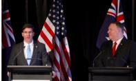 Tân bộ trưởng quốc phòng Mỹ phản đối hành vi gây mất ổn định của Trung Quốc
