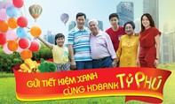 Thành tỷ phú HDBank chỉ với 10 triệu đồng