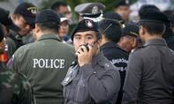 Cảnh sát Thái Lan phát hiện bom hẹn giờ ở trung tâm Bangkok