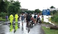 Mưa lớn ở Đắk Lắk, gần 800 ngôi nhà bị ngập, 1 người chết