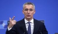 """Mỹ giục NATO """"lưu ý"""" đến sự trỗi dậy của Trung Quốc"""