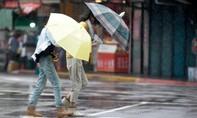 Trung Quốc ban bố báo động đỏ ứng phó bão Lekima