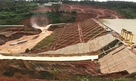 Nguy cơ vỡ đập thủy điện Đắk Kar: Sẽ nổ mìn xả lũ nếu nguy cấp