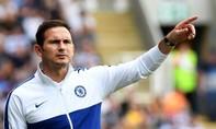 Đợi chờ trận đấu ra mắt chính thức của Lampard