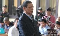 """Ông Phan Văn Vĩnh bị khởi tố tội """"Ra quyết định trái pháp luật'"""