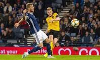 Vòng loại Euro 2020: De Bruyne tỏa sáng, Bỉ thắng Scotland 4-0