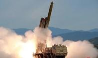Triều Tiên phóng thử hai tên lửa liên tiếp