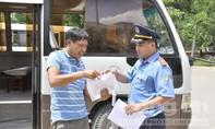 Đồng Nai ra quân xử lý xe đưa đón học sinh vi phạm