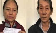 Bắt cặp vợ chồng trốn truy nã suốt 24 năm